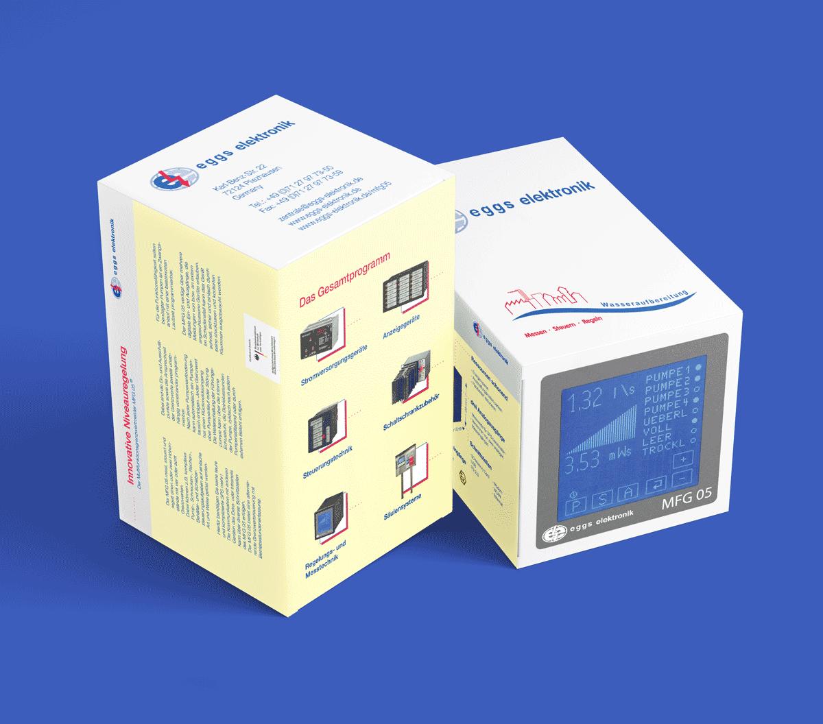 Verpackungsdesign MFG05