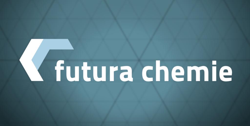 futura chemie Logogestaltung