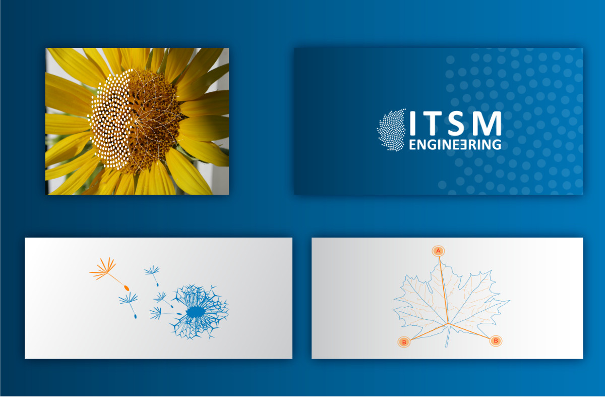 ITSM Engineering Corporate Design