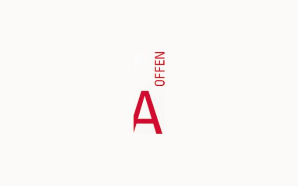 Logodesign Architektenkammer Tübingen