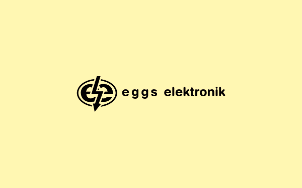 Logodesign eggs elektronik gmbh
