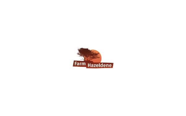 Logodesign Farm Hazeldene Namibia