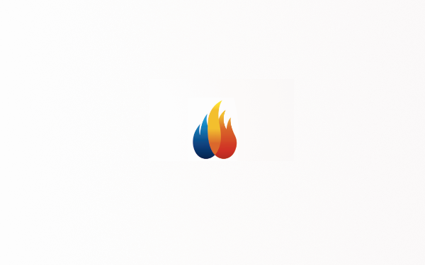 Logodesign Flamme