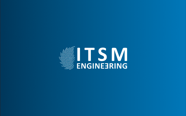 Logodesign ITSM Engineering