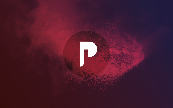 Logodesign PJ