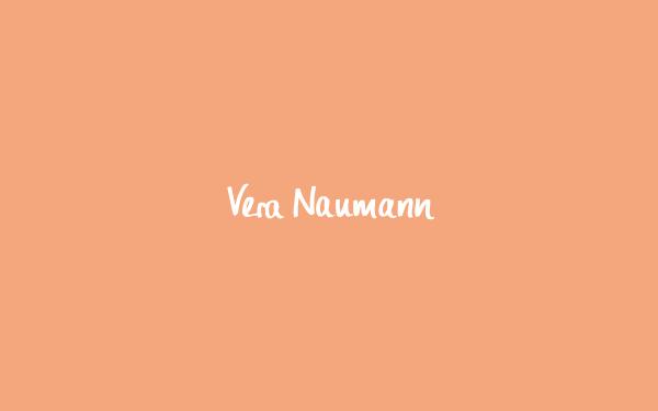 Logodesign Vera Naumann