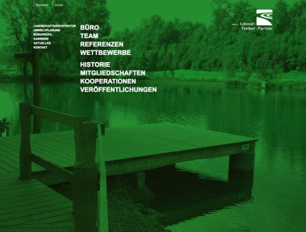 Webdesign Leonberg Büro Website
