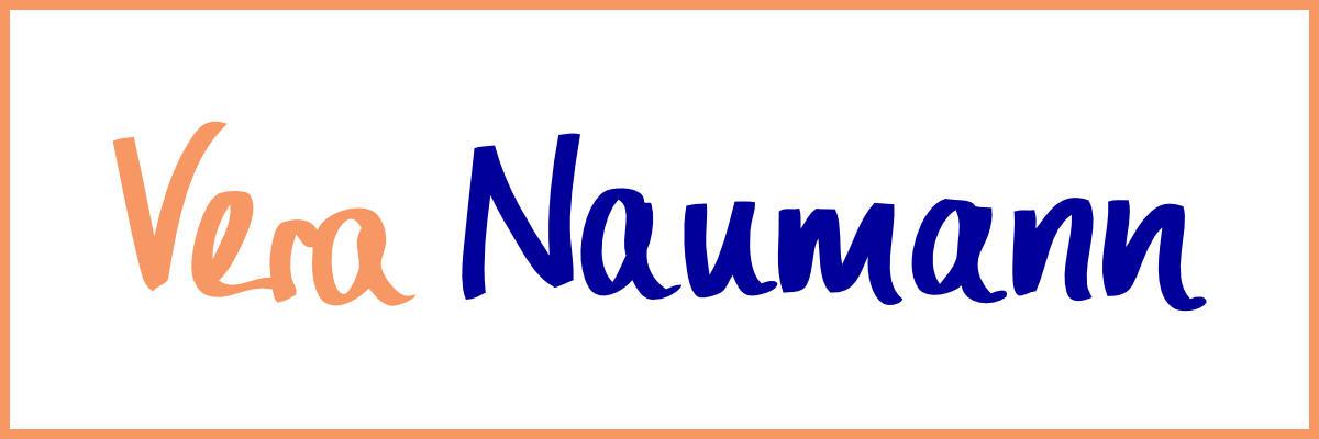 Logogestaltung Naumann